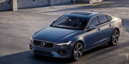 2017 Volvo S90: Best Car to Buy Nominee