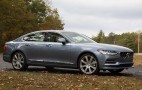 Living with the 2017 Volvo S90: the good and the bad