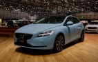Volvo V40 updated, next-gen model bound for U.S.: Live photos and video
