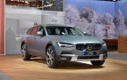 Volvo: What's new for 2017