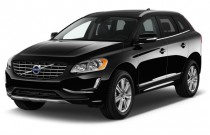 2017 Volvo XC60 T5 FWD Inscription Angular Front Exterior View