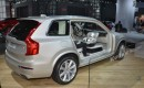 2017 Volvo XC90 Excellence, 2016 New York Auto Show