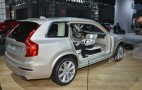 Volvo's ultra-luxurious XC90 Excellence priced from $105,895