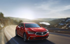 2018 Acura RLX gets new look, but will it be enough to compete?