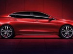 2018 Acura TLX-L