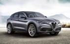 2018 Alfa Romeo Stelvio revealed in standard trim