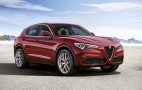 Official: Alfa Romeo platform to be used by Dodge, Jeep, Maserati