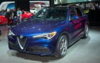 2018 Alfa Romeo Stelvio preview