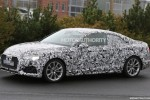2018 Audi A5 to debut on June 2