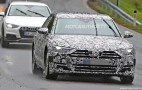 Audi A8 to be first with 'Level 3' self-driving capability, but regulations holding back tech