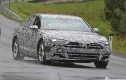 2019 Audi A8 to feature 48-volt mild-hybrid system