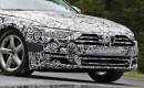 2018 Audi A8 spy shots - Image via S. Baldauf/SB-Medien