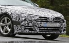 Audi A8 reveal, Cadillac XT4 spy shots, Lexus LC TRD upgrades: Car News Headlines