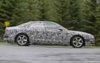 2018 Audi A8 spied, 2018 Volvo XC40 teased, Subaru Levorg STI confirmed: Today's Car News