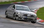 July 11 reveal for new Audi A8
