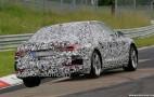 Lexus LS F-Sport teaser, Audi A8 spy video, Genesis electric cars: Car News Headlines
