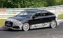 2018 Audi RS 3 spy shots - Image via S. Baldauf/SB-Medien