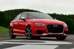 2018 Audi RS 3 first drive review: less money, but no less fun