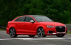 Audi RS 3, Jaguar XJR575, Rolls-Royce Phantom: This Week's Top Photos