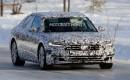 2018 Audi S8 spy shots - Image via S. Baldauf/SB-Medien