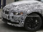 2019 BMW 3-Series spy shots - Image via S. Baldauf/SB-Medien