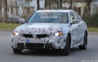 Report: BMW 3-Series, X3 to gain diesel engines in the future