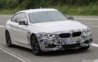 2018 BMW 4-Series Gran Coupe spy shots
