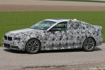 2018 BMW 5-Series GT spy shots