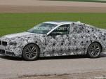 2018 BMW 5-Series Gran Turismo spy shots - Image via S. Baldauf/SB-Medien
