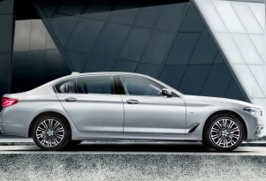 What diesel backlash? 2018 BMW 540d coming to U.S.: report