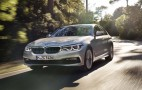 2018 BMW 530e 'iPerformance' plug-in hybrid sedan for U.S. unveiled