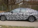 2018 BMW 6-Series Gran Turismo spy shots - Image via S. Baldauf/SB-Medien