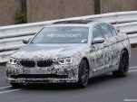 2018 BMW Alpina B5 spy shots - Image via S. Baldauf/SB-Medien