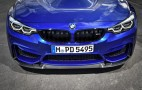BMW M exec says dual-clutch, manual transmissions on their way out