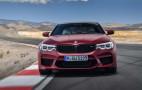 2018 BMW M5 revealed, Pebble Beach, Fisker EMotion: Car News Headlines