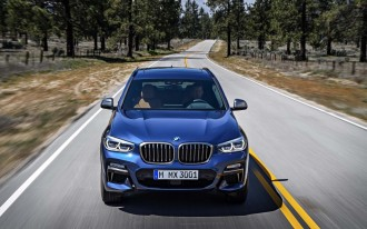2018 BMW X3, Uber & Waymo, Godsil Manhattan V16: What's New @ The Car Connection