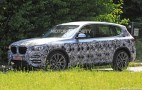 2018 BMW X3 spied ahead of June 26 reveal