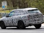 2018 BMW X5 spy shots - Image via S. Baldauf/SB-Medien
