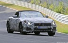Report: BMW Z4 concept pegged for 2017 Pebble Beach Concours d'Elegance