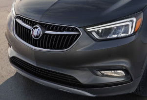 All-electric Buick small SUV to be based on Bolt EV: report