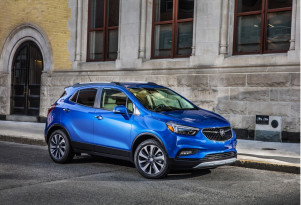 Smallest SUVs most popular in US Midwest, less so in west, south