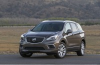 Used Buick Envision