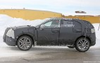 Cadillac compact crossover to be an XT4, launch in Europe