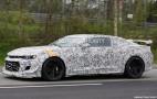 Chevy Camaro Z/28, 727-hp Mustang bargain, new Mini Seven: Today's Car News
