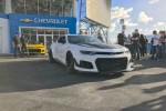 The Chevrolet Camaro ZL1 1LE just arrived to destroy everything