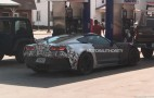 Chevy Corvette ZR1 spy shots, Mercedes-AMG GLC43 Coupe, SCG003 kit car: Car News Headlines