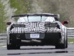 2018 C7 Corvette ZR1 With Noise Baffling