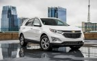 2018 Chevy Equinox Diesel pricing to start just above $31,000