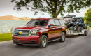 2018 Chevrolet Tahoe drops price, loses third row