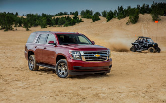 2018 Chevrolet Tahoe, Genesis and Google Assistant, Fuel-economy rules under Trump: What's New @ The Car Connection